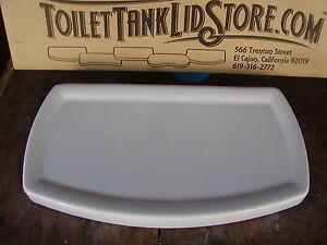 American Standard 735128 Toilet Tank Lid fits 4266 tank LINEN 735128.400 17B