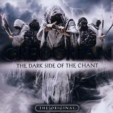 "GREGORIAN ""THE DARK SIDE OF CHANT"" CD NEU"
