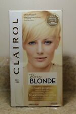 Nice 'n Easy Born Blonde Ultimate Blonding Bleach Blonde For All Shades