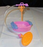 Mattel Barbie Clean Up Pup - Pet Dog Bath Replacement!
