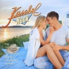 KUSCHELROCK VOL 24 2 CD SHAKIRA HURTS UVM NEU
