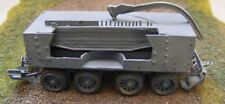 MGM 080-076 1/72 Resin WWII German Left Bedding for 24cm Kanone M16 on a Trailer