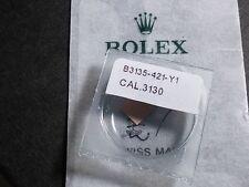Rolex 3135 421 ANCHOR / PALLET FORK - GENUINE FACTORY SEALED/ NEW, 3130 421