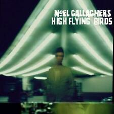 NOEL GALLAGHER'S HIGH FLYING BIRDS - Self Titled Deluxe CD & DVD Edition (NEW)