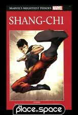 MARVEL'S MIGHTIEST GRAPHIC NOVEL COLLECTION VOL. 44 - SHANG-CHI