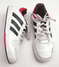 adidas Casual Trainers Faux Leather Shoes for Boys