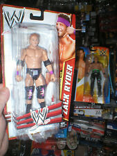 WWE ZACK RYDER, FROM MATTEL, NEVER OPENED