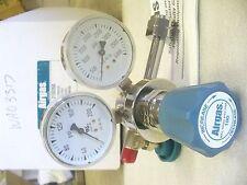 Airgas Hydrogen Regulator 1ea Only