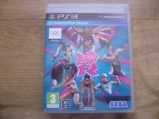 London 2012: The Official Video Game of the Olympic ~ PS3