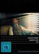 DVD NEU/OVP - Heaven's Gate (Michael Cimino) - Kris Kristofferson