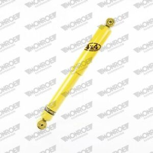 Monroe Gas Magnum TDT Shock Absorber (Pair) 16-0600 fits Jeep Cherokee 2.4 4x...