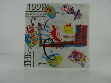 New listing VARIOUS ARTISTS - JUST A TASTE OF SOME GREAT BRITISH DANCE MUSIC THE BRITS (8) 2