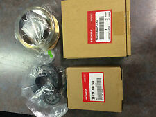Genuine OEM 2007-2009 RDX A/C Coil and Clutch Kit