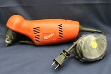 """Milwaukee 3/8"""" Right Angle Reversing Variable Speed Corded Drill # 0375-1 C2"""