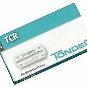 Tondeo TCR Rasierklingen 3x10 Stück