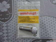 Weishaupt Pump Coupling 24130009012