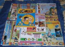 Griechische internationale Comics