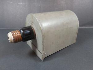 VINTAGE KODAK BROWNIE SAFELIGHT LIGHT BULB LAMP MODEL-C ACCESSORY RETRO CAMERA
