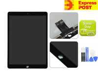 """FOR IPAD PRO 10.5"""" A1701 A1709 LCD DISPLAY+TOUCH SCREEN DIGITIZER BLACK+TOOLS"""
