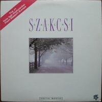 Szakcsi Sa-chi (1988) [LP]