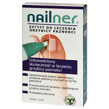 NAILNER Sztyft Grzybica Paznokci  4ml Fungal Nail Infection Treatment Pen 4ml