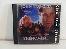 Dossier de presse sonore Film Phénomene JOHN TRAVOLTA ERIC CLAPTON