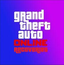 [PC ONLY] GTA V ONLINE CASH RECOVERY [$5 BILLION]