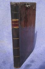 Rare The Centaur Not Fabulous 1795 1st American edition