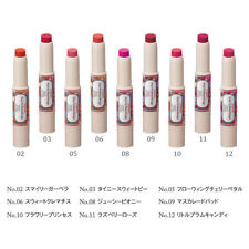 Canmake Tokyo Stay on Balm Rouge Lipstick 2.7g Ship from Japan