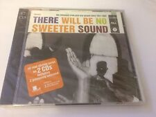 THERE WILL BE NO SWEETER SOUND THE COLUMBIA OKEH POST WAR GOSPEL STORY 1947-1962