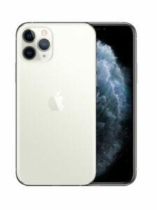 Apple iPhone 11 Pro - 256GB - Silver (Sprint) A2160 (CDMA + GSM)