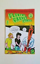 Flaming Carrot (1989 AV/Dark Horse) #23 Comic Book Vintage Alternative