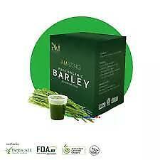 Amazing Pure Organic Barley Powdered Drink