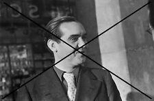 PHOTO DE FEDERICO GARCIA LORCA 1936