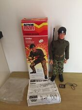 Vintage Action Man Boxed Soldier PALITOY Mint2