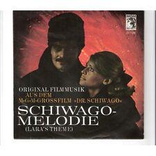 MAURICE JARRE - Schiwago Melodie