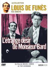 L'étrange désir de Monsieur Bard (Collection Louis De Funès) DVD NEUF
