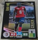 Adrenalyn 2016-17 Ligue 1 Eder Crack card Rare NEW