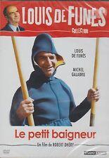 DVD - LE PETIT BAIGNEUR - Louis De Funès
