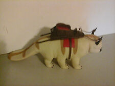 APPA AVATAR THE LAST AIRBENDER 2010 MOVIE DELUXE FLYING BISON FIGURE CREATURE