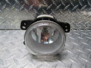 2010-2019 Jeep Wrangler Cherokee Dodge OEM Driving Fog Lamp & Bracket Assembly