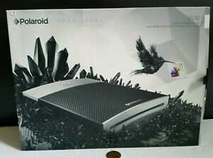 Polaroid GL10 Instant 3X4 Mobile Printer for Digital Cameras Smart Phones UNUSED