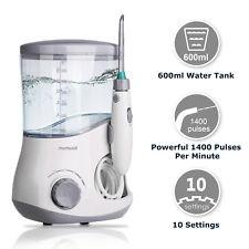Mornwell D51 600ml Water Flosser Oral Irrigator Dental Teeth Cleaning Dental