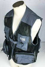 Canon Vest Size L/M fit 7D 5D Mark II III 6D 70D NEW Kit USA Jacket photography