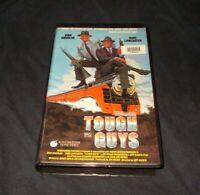Tough Guys VHS Pal Touchstone Kurt Douglas Burt Lancaster