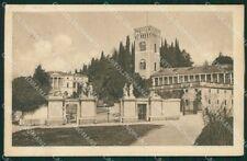 Vicenza Arcugnano Villa Pasini cartolina KVM0656