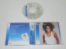 WHITNEY HOUSTON / WHITNEY (Arista 258 141) CD Album