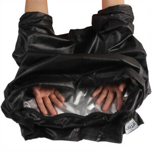 """Camera Film Changing DarkRoom zipper Bag Double Layer Load Photography 23x23"""""""