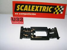 SCALEXTRIC CHASSIS SEAT PANDA 45