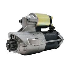Starter Motor Quality-Built 6692S Reman